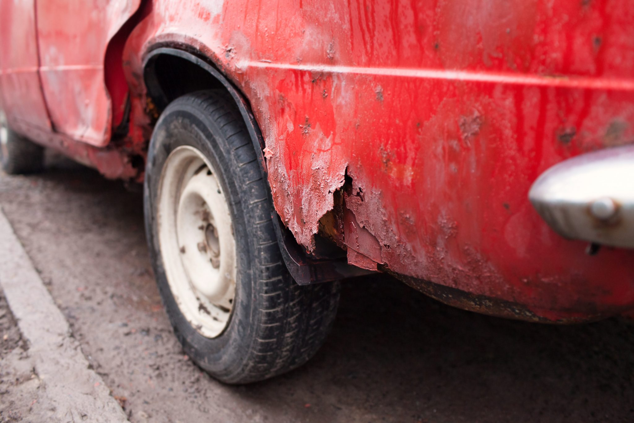 Car Dealers Toronto >> How to protect your car against road salt and prevent rust ...