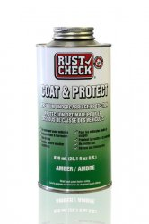 Coat & Protect Can