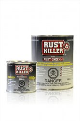 Rust Killer Paint Can