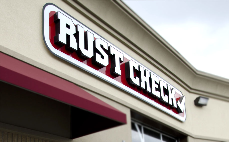 Why Rust Check is Preferred